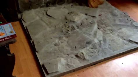 How To Make A Fireplace Hearth Pad by Changes To Wood Stove Hearth Tips And Suggestions