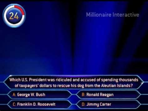 Millionaire Interactive 2 0 Full Question Sle Quality Test Youtube Who Wants To Be A Millionaire Layout