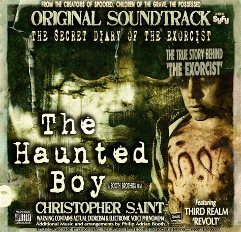 exorcist film soundtrack the exorcist file the haunted boy the haunted boy the