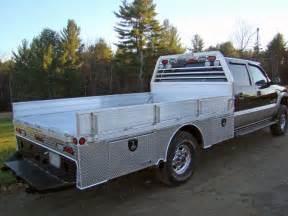 custom truck beds magnum manufacturing inc