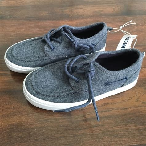 boat shoes old navy 56 off old navy other old navy little boys boat shoes