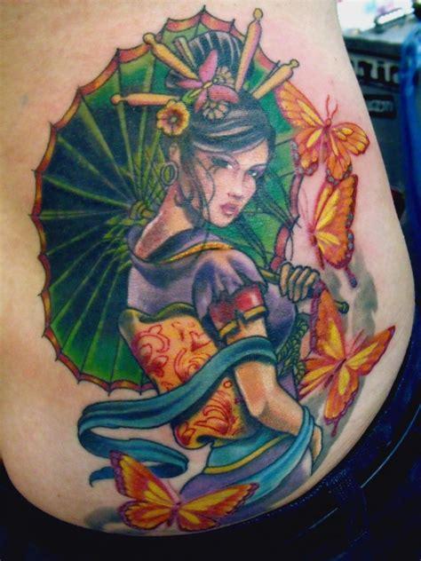 oriental geisha tattoo designs geisha tattoos designs ideas and meaning tattoos for you
