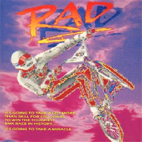 rad movie song rad film