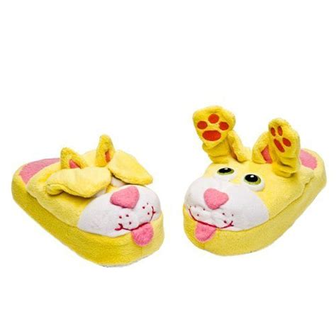 stompees slippers stompeez slippers peek a boo size medium 11 5