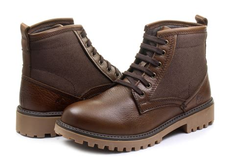 sneakers s shoes lumberjack boots river high m01015 m08 dbr