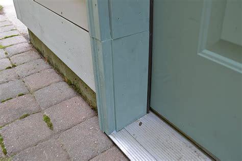 Replacing Bottom Of Rotted Door Frame Doors Pinterest Replace Exterior Door Frame