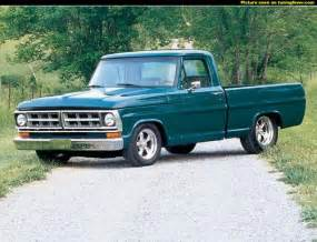 1971 ford f 100 cars etc