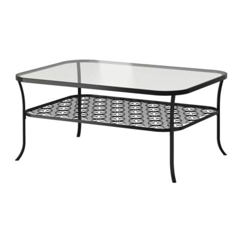 Glass Coffee Table Ikea Klingsbo Coffee Table Ikea