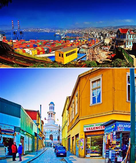 252 best valparaiso chile images on