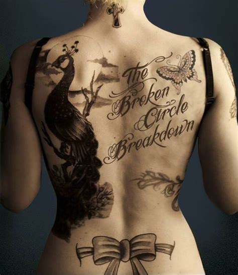 fools tattoo chords the broken circle breakdown alabama monroe films
