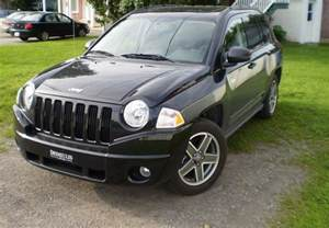 Jeep 2009 Compass Corinne 2009 Jeep Compass Specs Photos Modification Info
