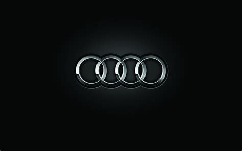 audi logo audi logo wallpapers and images wallpapers pictures photos