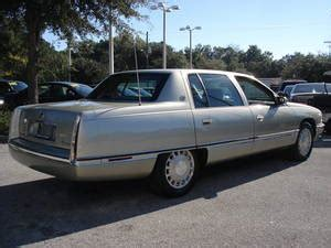 1996 Cadillac For Sale 1996 Cadillac Sedan For Sale Pictures