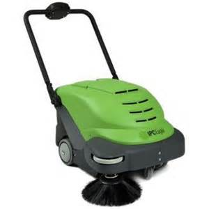 Floor Sweeper by Ipc Eagle Smartvac Battery Powered Floor Sweeper Amp Carpet