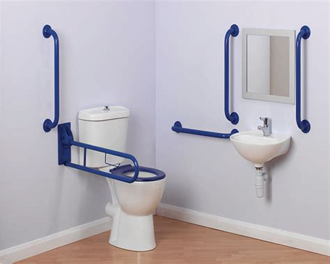 handicap rails for bathrooms enchanting handicap toilet rails height images tall