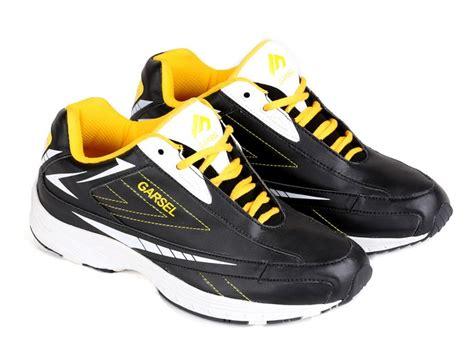 Sepatu Pria Garsel Shoes E 020 sepatu volly e 023