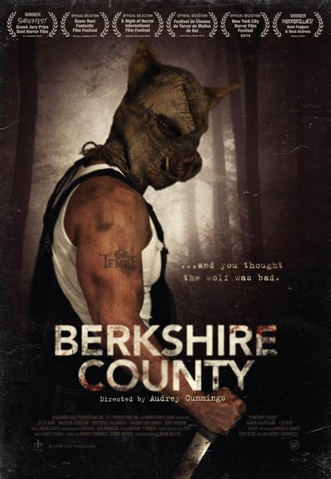 Fixer Upper Streaming The Horrors Of Halloween Berkshire County 2014 New