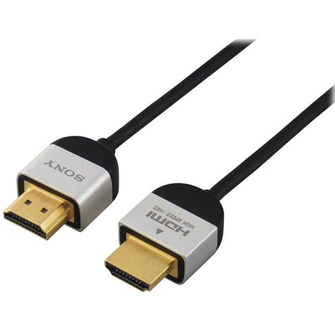 Kabel Hdmi Sony 3d By Empire sony dlc he10s slim high speed 4k 3d ethernet hdmi