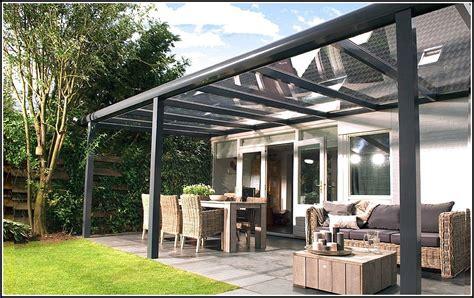 terrassen berdachung aluminium glas terrassenuberdachung aluminium bausatz eyesopen co