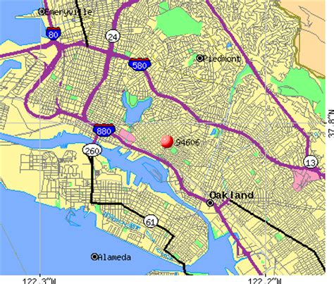 oakland zip code map 94606 zip code oakland california profile homes apartments schools population income