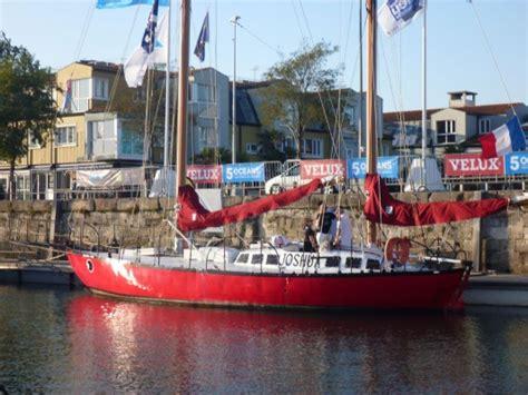 sailing boat joshua gallery of sailing legends yachting world