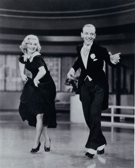 swing time fred astaire ginger rogers vivian talks ginger rogers chapter 9