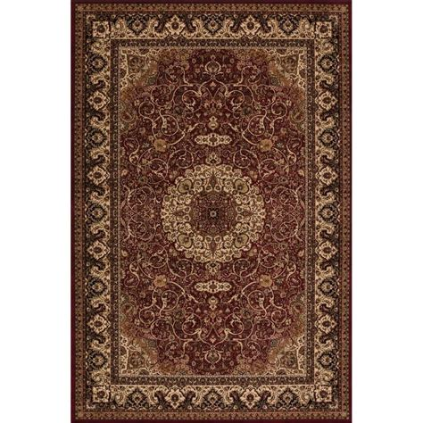 9 X 13 Area Rugs Shop Concord Global Dynasty Rectangular Indoor Woven Area Rug Common 9 X 13