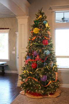 new year tree decorations a new year s tree take the decorations and