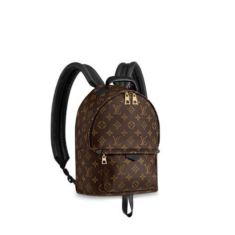 palm springs backpack pm handbags louis vuitton