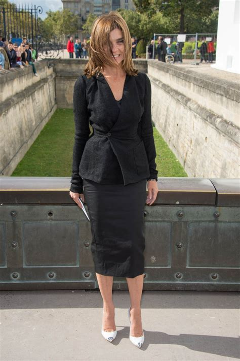 fashion week style 2013 carine