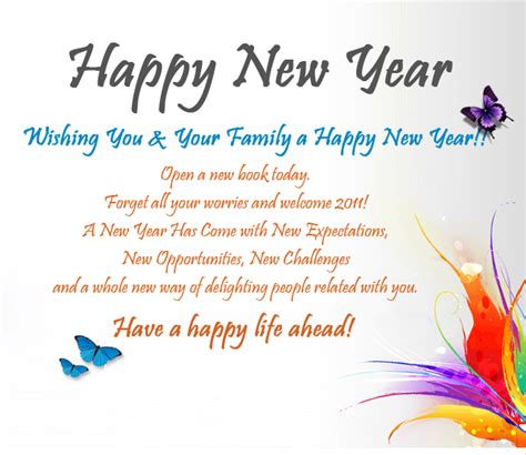 wishing you a happy blessed new year 25 beautiful happy new year quotes quotes hunger