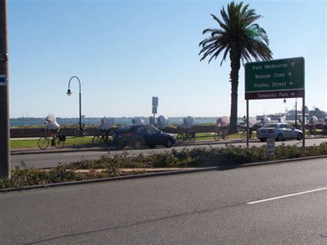 Car Parking Port Melbourne by Aeolian Ride Photos Melbourne