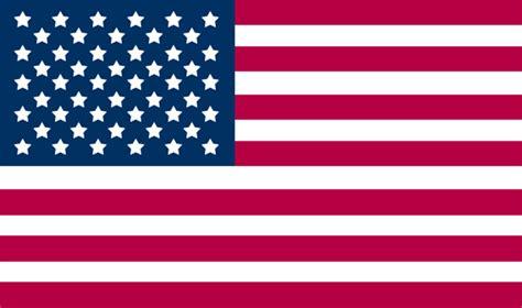 printable us flag steve s flag page printable united states flags