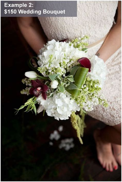 Wedding Bouquet Cost by How Much Do Wedding Flowers Cost In Milwaukee