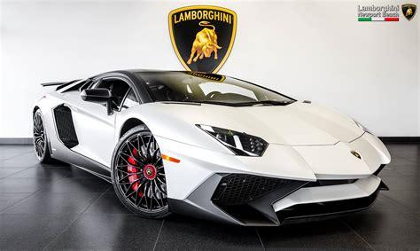 """""""Ad Personam"""" Lamborghini Aventador SV Has Matte Carbon"""
