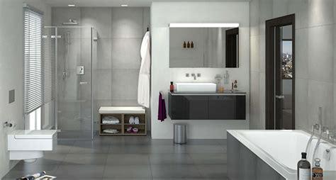 Badezimmer Chur by B 228 Der