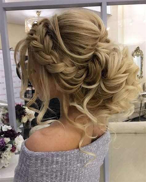Hairstyles For Hair For by 25 Best Ideas About Prom Hairstyles On Hair