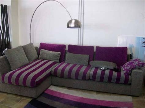 purple and grey sofa purple grey sofa decor pinterest grey grey sofas