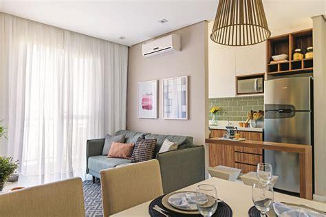 apartamentos decorados de 45m2 apartamento pequeno 45 m 178 decorados charme e estilo