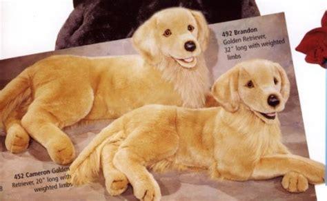 douglas golden retriever brandon golden retriever stuffed animal plush 36 quot by douglas