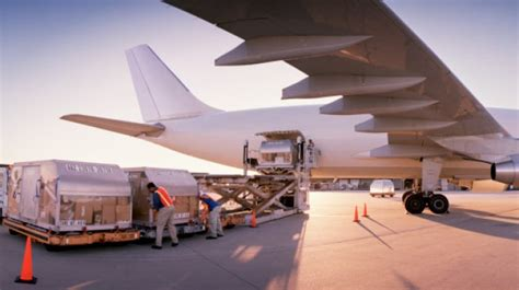 air cargo forwarder agreement finally readies