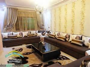 salon marocain moderne oran solutions pour la d 233 coration