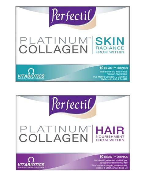 Collagen Platinum vitabiotics launches perfectil platinum collagen fashion
