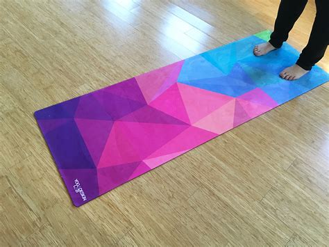 design lab mat yoga design lab combo mat the awesomer