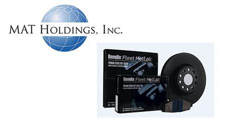 mat holdings relaunches bendix fleet brake line tire