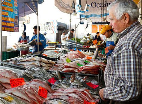 plomeria la central carta de m 233 xico 180 especies de pescados y mariscos en