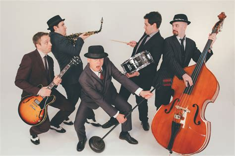 swing band kent the swing cats swing jive rock n roll band kent alive