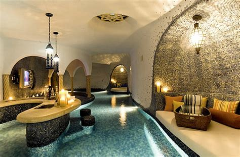 jaw dropping moroccan style estate jaw dropping indoor swimming pool ideas for a breathtaking dip