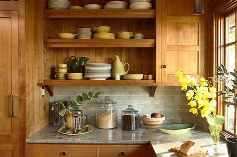 craftsman kitchen backsplash kitchen ideas