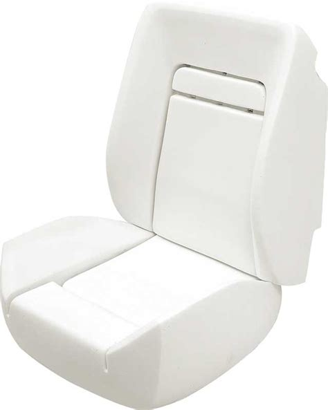 Car Seat Upholstery Foam by Camaro Parts Interior Soft Goods Seat Upholstery
